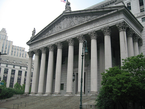 how to find federal court cases
