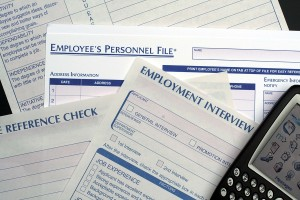 Can My Former Employer See My Current Employment Records As Part of