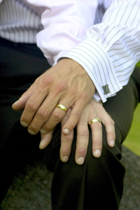 same-sex marriage protected under FMLA