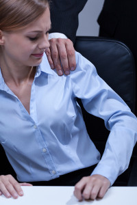 Sexual-harassment-unwelcome-shoulder-rub-200x300