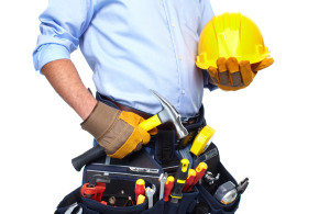 Determining if worker is employee or independent contractor