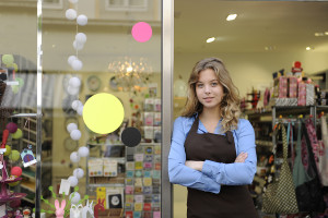 Retail employee experiences race discrimination
