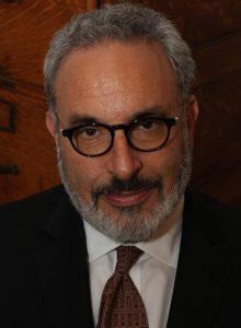 Labor Lawyer Joseph S. Fine