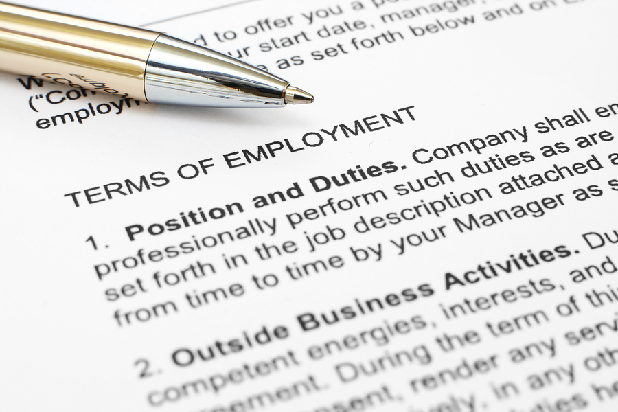 Nj Court Refuses To Enforce Employment Arbitration Agreement  New