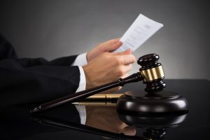 Judge Orders Injunction in Non-Compete Lawsuit
