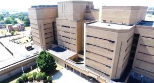 Camden County Correctional Facility