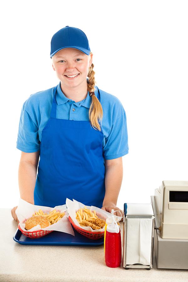 Minimum Wage Fast Food New Jersey