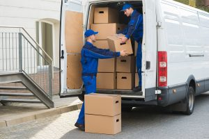 Delivery Workers Allege Employment Discrimination