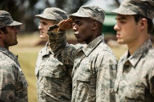 New Jersey Law Against Discrimination Protects Members of US Military