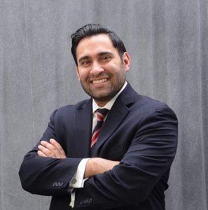Employment Lawyer Omar Lopez