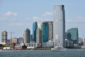 Discrimination Lawsuit Against Jersey City