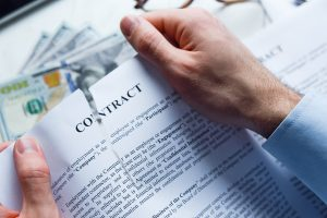 Waivers of discrimination rights in employment contracts are void.