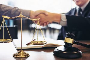Employment Lawsuit Settles in Court