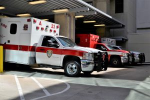EMT's retaliation lawsuit reinstated