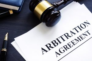 New Jersey Supreme Court enforces arbitration agreement in age discrimination case